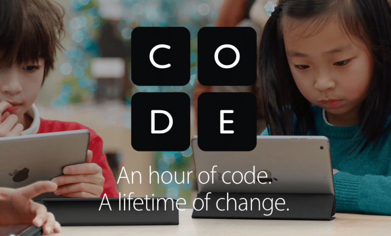 apple-hour-of-code
