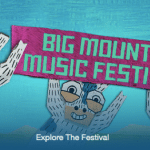 Apple Music จัด Playlist รวมศิลปินมากมาย ต้อนรับ Big Mountain Music Festival 7