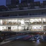 Apple Store สาขา IFC Mall ฮ่องกงขยายชั้น 3 เพื่อเพิ่มพื้นที่จัดแสดงสินค้า