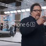 "Apple จ้างผู้กำกับ Iron Man เล่นโฆษณา ""Hey Siri"" ของ iPhone 6s"