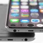 iPhone 7 จะมาพร้อมฟีเจอร์ กันน้ำได้ และจะซ่อนแถบเสาอากาศด้านหลังเครื่องด้วย