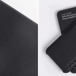 Tesla เริ่มวางจำหน่ายเคส iPhone และถุงมือสุดหรู ที่ทำจากเศษหนังหุ้มเบาะรถยนต์