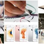 สรุป 10 สุดยอดข่าวเด่นของ Apple ประจำปี 2015