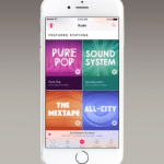 Apple ประกาศยกเลิก Apple Music Radio แบบฟรีมีโฆษณา 29 มกราคมนี้