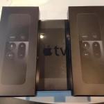 Apple TV รุ่นใหม่ เข้าศูนย์ iStudio ในไทยแล้ว ราคาเริ่มที่ 8,500 บาท