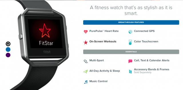 gadget-technology-ces2016-Fitbit-blaze