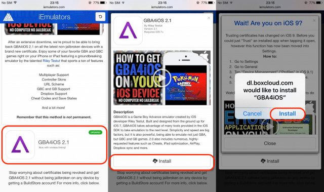 how-to-play-gameboy-gba4ios-on-iphone-ipad-without-jailbreak-1