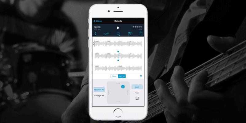 Apple เตรียมหยุดให้บริการแอปบันทึกเสียงสำหรับนักแต่งเพลง Music Memos