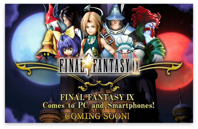 square-enix-to-release-final-fantasy-ix-for-ios-and-android-video