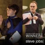 หนัง Steve Jobs คว้ารางวัล 2 ลูกโลกทองคำ นักแสดงสมทบหญิง, บทภาพยนตร์ เข้าไทย 21 ม.ค.