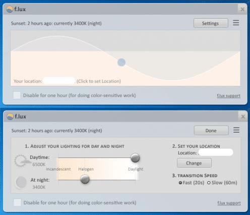 tips Flux for OSX windows linux-3