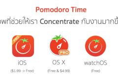Pomodoro Time