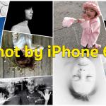 "Apple ปล่อยแคมเปญ ""Shot by iPhone"" สำหรับ iPhone 6s แล้ว !!"