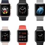 Apple Watch อาจจะเปลี่ยนมาใช้จอ Micro-LED ในปี 2017 นี้