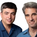 Craig Federighi และ Eddy Cue ผู้บริหาร Apple ให้สัมภาษณ์ถึง iTunes ใหม่ และซอฟต์แวร์