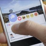 Facebook เปิดตัว Reactions เสริมปุ่ม Like ให้แสดงอารมณ์ได้มากขึ้น