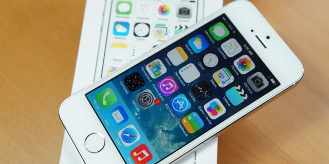 iphone 5se se