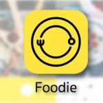 "LINE เปิดตัวแอพ ""Foodie"" บน iOS และ Android เอาใจสำหรับคนชอบถ่ายรูปอาหาร"