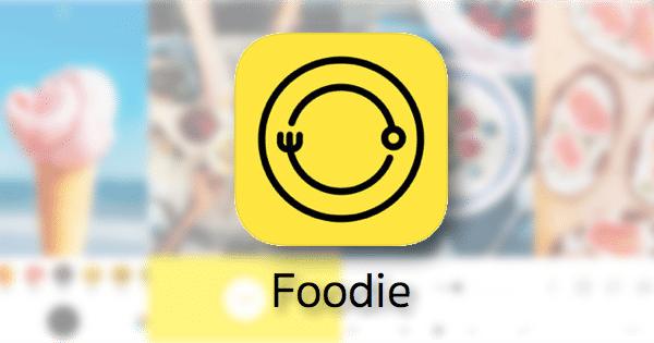 line foodie 2