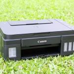 รีวิว: Canon PIXMA G3000 พรินเตอร์แท็งก์ All-In-One แบบไร้สาย ตัวแรกจากแคนอน