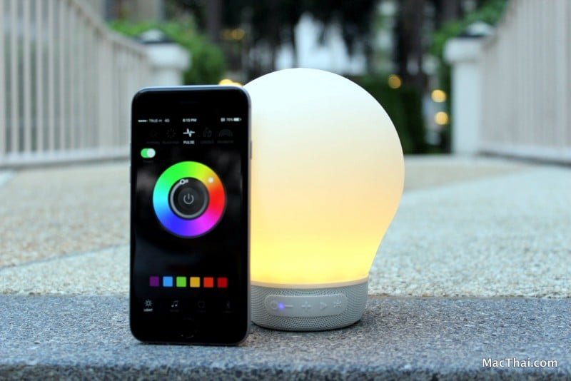 macthai-review-divoom-aurabulb-bluetooth-speaker-with-lamp-011