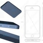 หลุดภาพ Mockup ของ iPhone 5se หน้าตาคล้าย iPhone 5s