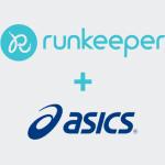 ASICS ผู้ผลิตรองเท้ากีฬาชื่อดัง เข้าซื้อบริษัททำแอพ Runkeeper แล้ว