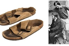 steve-jobs-sandals-and-personal-item-for-auction