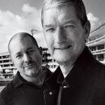 Tim Cook และ Jony Ive ให้สัมภาษณ์ Vogue ถึงเรื่อง Apple Watch พร้อมพาทัวร์ Campus 2