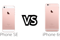 IPHONE SE 6S