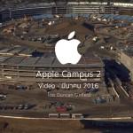 ใกล้เสร็จขึ้นมาทุกที! อัพเดตภาพการก่อสร้าง Apple Campus 2 จาก Drone [ชมคลิป]