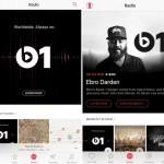 แบนเนอร์ Beats 1 Radio ใน Apple Music เริ่มแสดงรายการที่กำลังจัดแสดงแล้ว