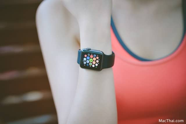 gadget-fitness-tracker-for-health-thaihealth apple watch-2
