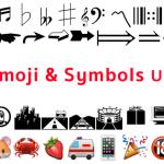 วิธีใส่ Emoji และสัญลักษณ์แปลกๆ อีกหลายตัว บน Mac OSX