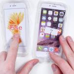 เคสใส iPhone SE และ iPhone 7 โผล่ออกมาแล้ว เผยดีไซน์ที่เปลี่ยนไป [ชมคลิป]