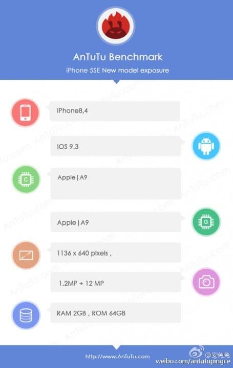 iphone-se-ram-2gb