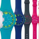Swatch บอกตอนนี้ทำ smartwatch ระดับล่างก่อน เพราะยังสู้ Apple ไม่ไหว