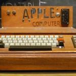 ย้อนรอย Apple I คอมพิวเตอร์เครื่องแรกในประวัติศาสตร์ของ Apple