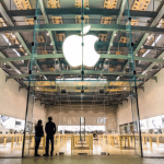 Apple รายงานผลประกอบการไตรมาสล่าสุด มีรายได้ลดลงเป็นครั้งแรกในรอบ 13 ปี!
