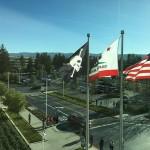 Apple แขวนธงโจรสลัดเพื่อยกย่องผู้สร้าง Macintosh ในโอกาสก่อตั้งบริษัทครบรอบ 40 ปี