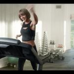 Apple ออกโฆษณา Apple Music ใหม่ แสดงโดย Taylor Swift [ชมคลิปความฮา]