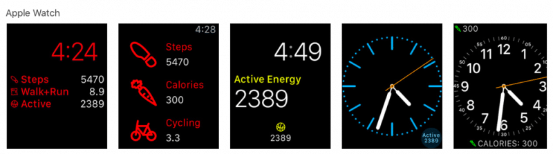 apple watch app with complications3