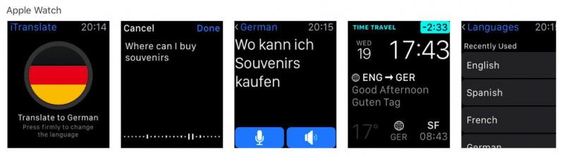 apple watch app with complications5