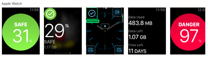 apple watch app with complications6