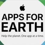 แคมเปญ Apps for Earth ของ Apple รวบรวมเงินสนับสนุนให้ WWF ได้กว่า 8 ล้านดอลลาร์