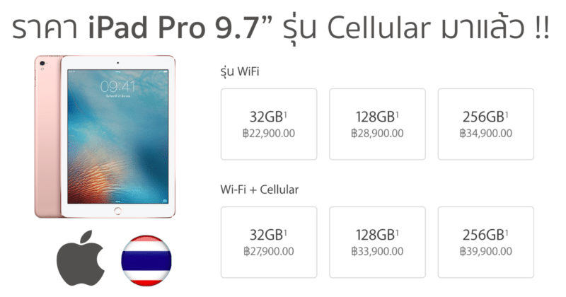 ipad-pro-9-7-inch-cellular-thai-baht