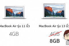 macbook air 13 inch upgrade ram 8gb
