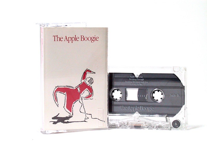 the-apple-boogie