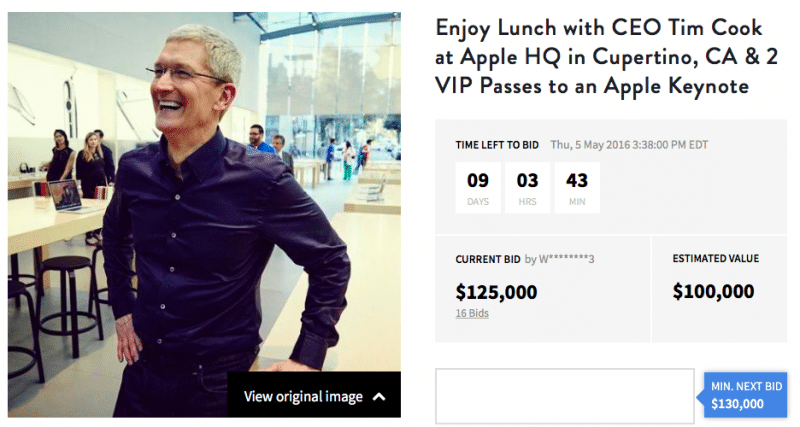 tim-cook-charity-lunch-auction-2016