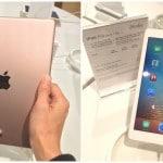 พรีวิว iPad Pro จอ 9.7 นิ้วรุ่น WiFi + Cellular พร้อมโปรลดแรงกว่าใครจาก TrueMove H